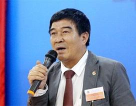 Thực hư vụ Phó Chủ tịch VFF Nguyễn Xuân Gụ bị đồn mua dâm
