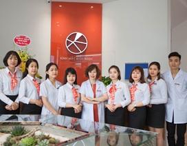 Ra mắt showroom mắt kính thương hiệu đầu tiên tại Hà Nội