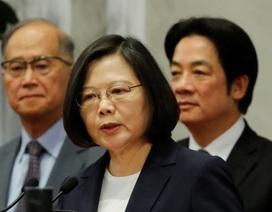 Đài Loan nổi giận vì mất thêm đồng minh ngoại giao