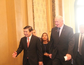 TPHCM mong muốn đẩy mạnh hợp tác về giáo dục với Australia