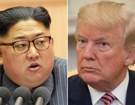 """Ông Kim Jong-un có thể đã """"gài bẫy"""" để ông Trump hủy họp"""