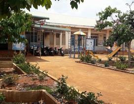 Trường mẫu giáo vùng khó thu mỗi học sinh hơn 3 triệu đồng/năm: Thanh tra phát hiện nhiều sai phạm
