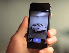 Thủ thuật giúp dễ dàng tìm kiếm bằng hình ảnh trên smartphone