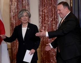 Mỹ, Hàn Quốc chuẩn bị cho đàm phán có điều kiện với Triều Tiên