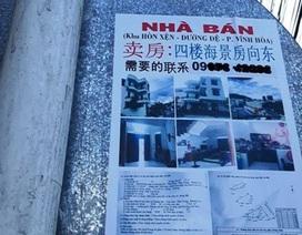 Dân Trung Quốc săn lùng bất động sản Việt Nam