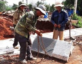 Doanh nghiệp nợ BHXH: Hàng ngàn lao động điêu đứng