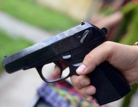 Truy bắt 2 nhóm nổ súng trong quán cà phê ở Sài Gòn