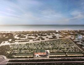 Biệt thự biển giá trị thực chỉ từ 9 tỷ đồng/căn tại Bãi Trường hút nhà đầu tư