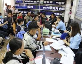 Tỷ lệ sinh viên tốt nghiệp có việc làm: Cần minh bạch về số liệu
