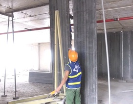 Ứng dụng vật liệu nhẹ: Giải pháp cho ngành xây dựng hiện đại