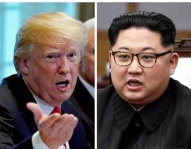 Đoàn tiền trạm của Mỹ tới Singapore chuẩn bị cho hội nghị với Triều Tiên