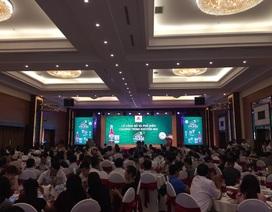 Habeco công bố Chương trình khuyến mại Bia Hà Nội nhãn xanh hè 2018