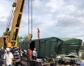 Liên tiếp tai nạn, Cục trưởng Đường sắt tự nhận phê bình nghiêm khắc