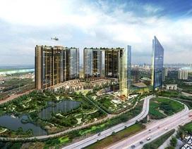 Các dự án cao cấp tung chính sách khủng hút khách mua nhà