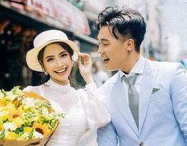 Tiểu thư xinh đẹp Sài thành quyết cưới anh buôn hoa quả nơi góc chợ