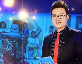 BTV Minh Tiệp bị tạm ngừng lên sóng truyền hình để chờ kết quả điều tra