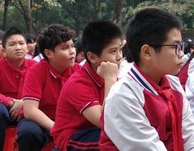 Những điều cần biết về tuyển sinh lớp 1, lớp 6 tại Hà Nội