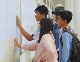 Cà Mau, Sóc Trăng, Bạc Liêu: Hơn 23.700 thí sinh dự thi THPT Quốc gia 2018