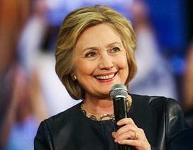 Bà Hillary Clinton nói muốn làm CEO của Facebook