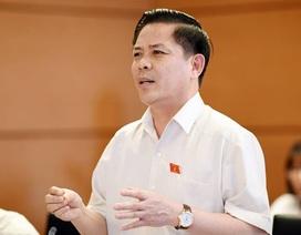 Bộ trưởng GTVT Nguyễn Văn Thể được chọn trả lời chất vấn