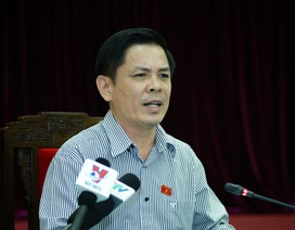 Liên tiếp tai nạn đường sắt: Bộ trưởng Giao thông xin lỗi và nhận trách nhiệm!