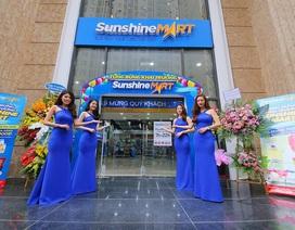 Thêm một siêu thị lớn tại Hoàng Mai chính thức đi vào hoạt động