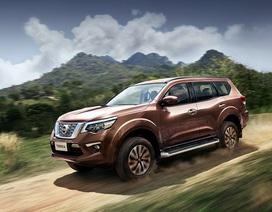 Nissan Terra SUV ra mắt thị trường Đông Nam Á, chuẩn bị về Việt Nam?