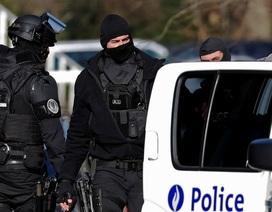 Nổ súng, bắt cóc con tin táo tợn tại Bỉ, 4 người thiệt mạng