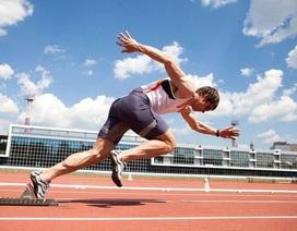 Người lười vận động sẽ suy giảm khối cơ sau tuổi 30