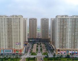 """""""Bêu tên"""" hàng loạt chung cư, nhà cao tầng vi phạm phòng cháy chữa cháy ở Hà Nội"""