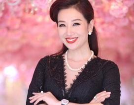 Á hậu Thu Hương đẹp quyến rũ thu hút mọi ánh nhìn