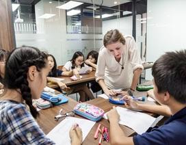 Lần đầu tiên quỹ TAEL Partners đầu tư vào lĩnh vực giáo dục Việt Nam
