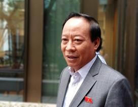 Thượng tướng Lê Quý Vương: TP HCM nên nghiên cứu thành lập lực lượng 141