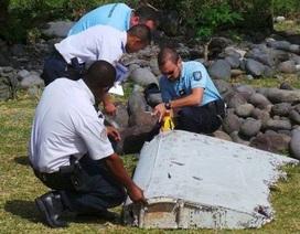 """Bốn năm kiếm tìm MH370 kết thúc trong """"vô vọng"""""""