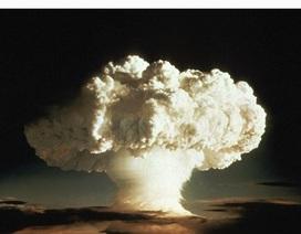 Trung Quốc âm thầm tăng tốc phát triển vũ khí hạt nhân