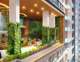 """Q2 THAO DIEN – Vượt trên cả định nghĩa đơn thuần về """"căn hộ cao cấp"""""""
