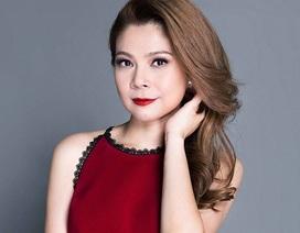 Ca sĩ Thanh Thảo bất ngờ tiết lộ đang mang thai ở tuổi 41