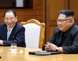 """Tổng thống Trump xác nhận """"cánh tay phải"""" của ông Kim Jong-un tới Mỹ"""
