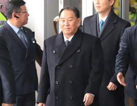 """Báo Hàn: """"Trùm tình báo"""" Triều Tiên lên đường tới Mỹ"""