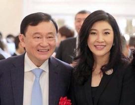 Anh em Thaksin-Yingluck bất ngờ xuất hiện ở Mỹ