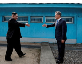 Rào cản lòng tin trên con đường phi hạt nhân hóa bán đảo Triều Tiên
