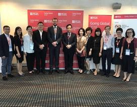 Việt Nam đứng thứ 3 ASEAN về độ cởi mở trong giáo dục đại học
