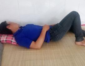Điều chuyển công tác Đại úy CSGT bị tố đạp vào ngực dân