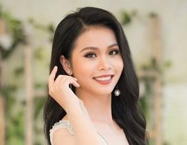 Tân hoa hậu Biển Việt Nam lần đầu khoe nhan sắc sau đăng quang