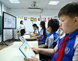 Đưa công nghệ giáo dục thông minh của Nhật Bản về Việt Nam