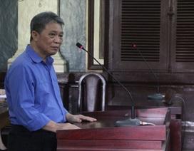 Nguyên Chủ tịch ngân hàng Đại Tín bị đề nghị mức án 6 - 7 năm tù