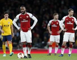 Atletico Madrid - Arsenal: Dấu chấm hết của Arsene Wenger?