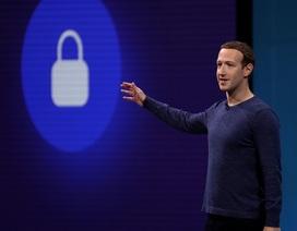 Mark Zuckerberg lần đầu thừa nhận người dùng thiếu quyền kiểm soát dữ liệu