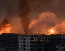 Israel đang chuẩn bị chiến tranh với Iran?