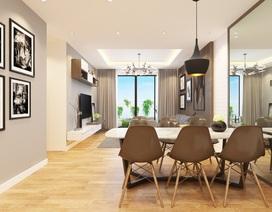 Sau lễ các dự án bất động sản sôi động ra mắt